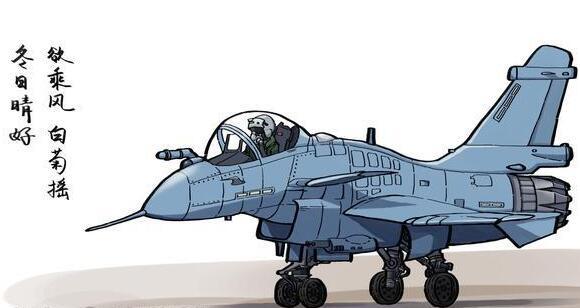 歼10b装国产推力矢量发动机,或为成飞单发四代验证机