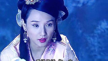 孔琳版黄蓉_孔琳最早饰演《小鱼儿与花无缺》里面的邀月宫主