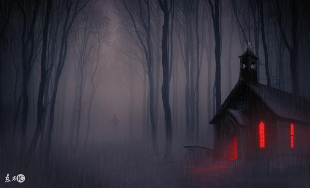 谢东父亲_他一个人悄悄地向父亲卧室走去.阴风阵阵,吓得谢东心里发颤.