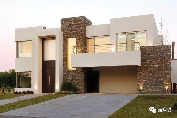 盖两间房子设计图片