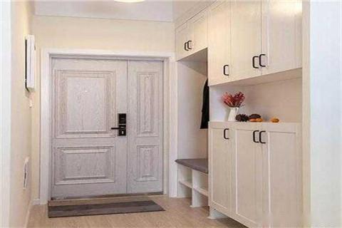 鞋柜对着主卧的门口风水上有什么不好的?