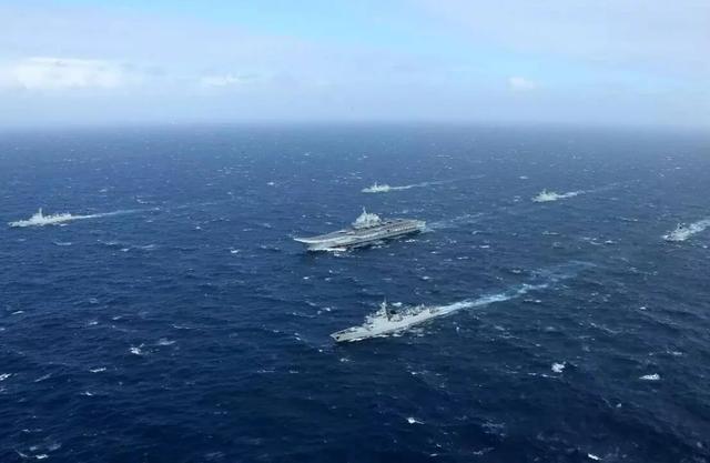 中国控制的南海岛礁
