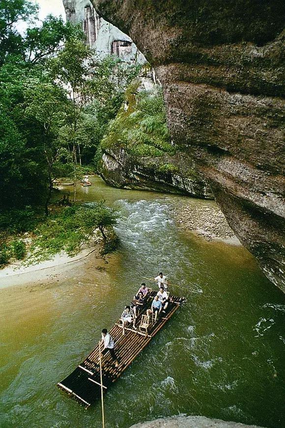 最美家乡河——福建金溪 一条注满乡情的河