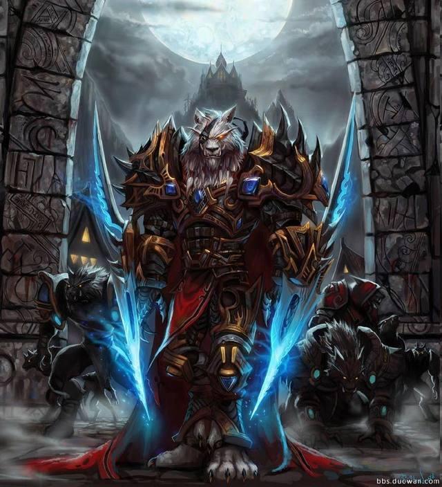 炉石传说diy—盗贼新任务奖励橙卡吉尔尼斯之王,潜伏