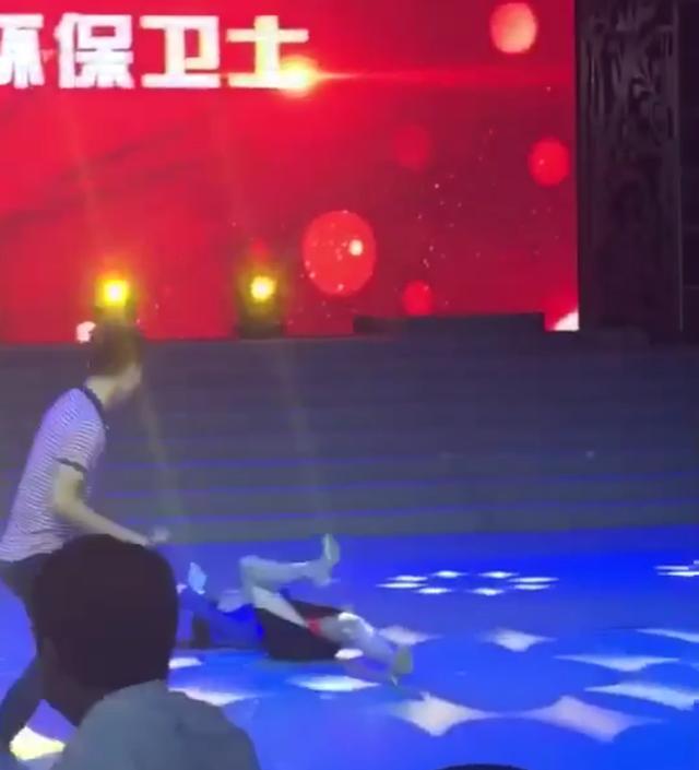 邯郸电视台26岁女主持直播中猝然倒地,警醒终日疲惫的