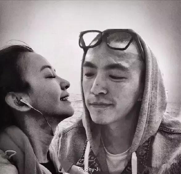 《中国有嘻哈》rapper的女朋友长什么样?图片