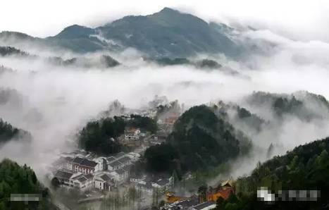 九华龙头舞欢腾——看九华山风景区如何引领全域旅游