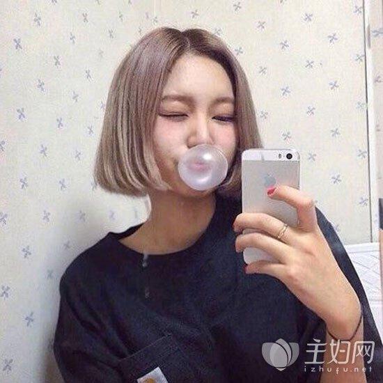 2017年流行短发发型是爱美女生们都知道的事实了.