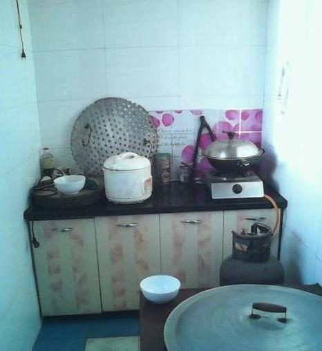 远嫁东北农村,和公婆同住4年,厨房很特别,厕所估计你