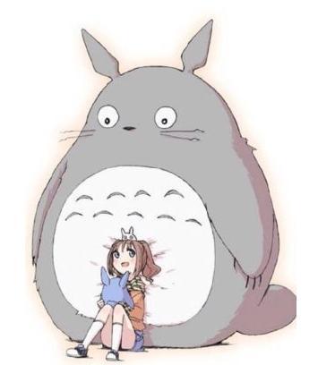 太可爱了!叫猫不是猫的龙猫,一种能够胖成球的神奇物种