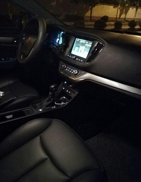 代步车首选——荣威360