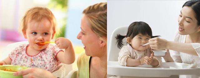 外国妈妈和中国妈妈带娃的区别实在是大,难怪中国妈妈累得要趴下