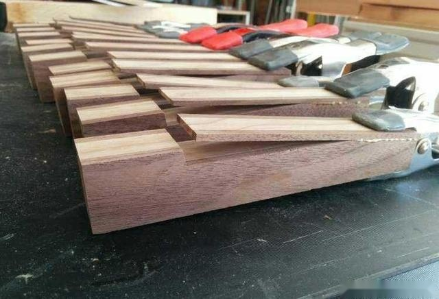 木工沙发设计步骤图纸