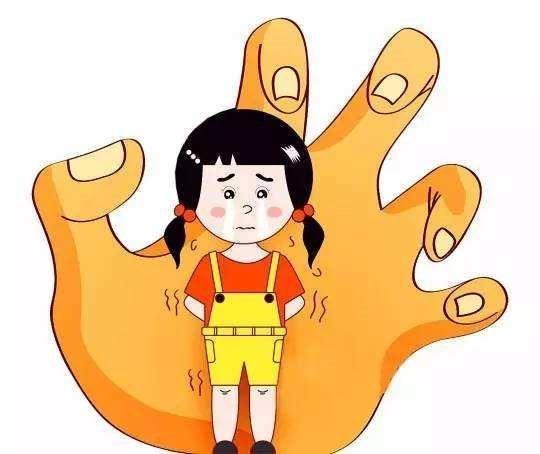 2岁女童险被拐,8岁画法a女童救下,漫画防拐需从儿童抓起姐姐教学娃娃图片