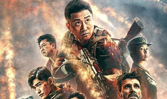 奥斯卡最佳外语片观看全集入选《战狼2》未初选火狐狸电视剧名单出炉图片
