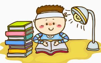 跟前面说到的正好相关,学生如果很努力很认真的学习却还是学不会