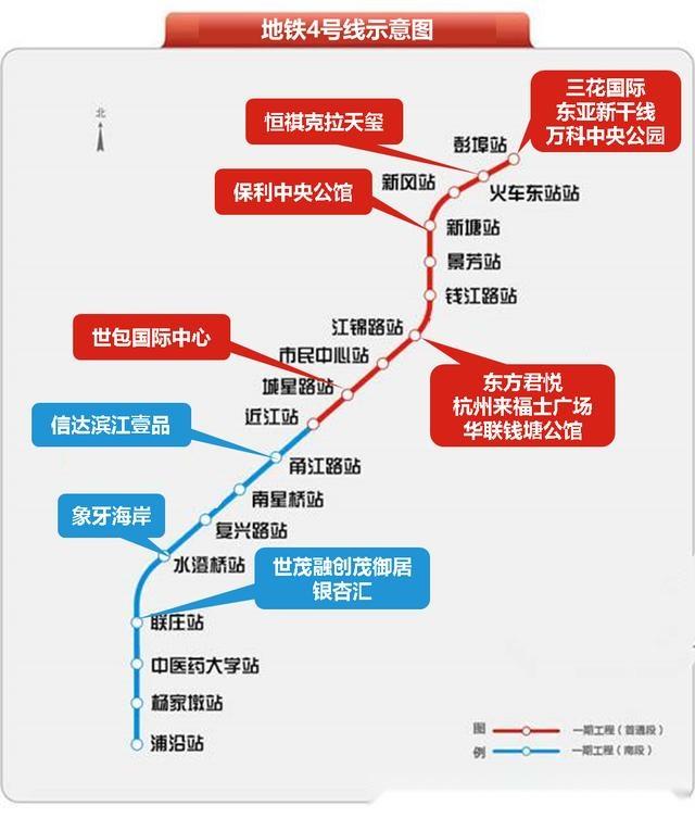 杭州地铁ppt素材