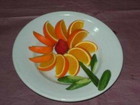 推荐几款贼拉有食欲的水果拼盘做法,大人小孩都喜欢!