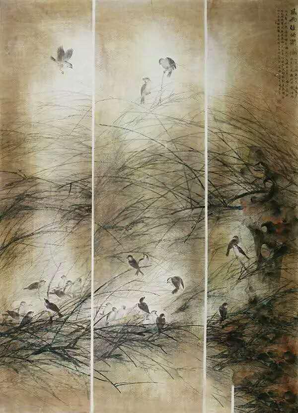 中国美术家协会会员-刘晓东图片