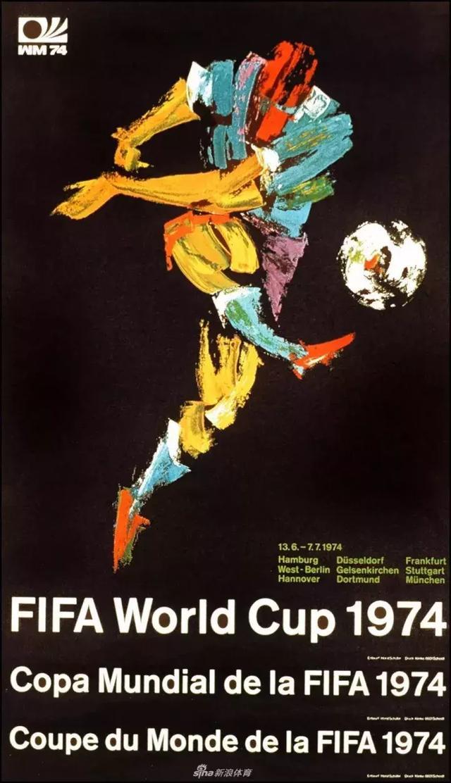俄罗斯2018足球世界杯海报出来了,你怎么看