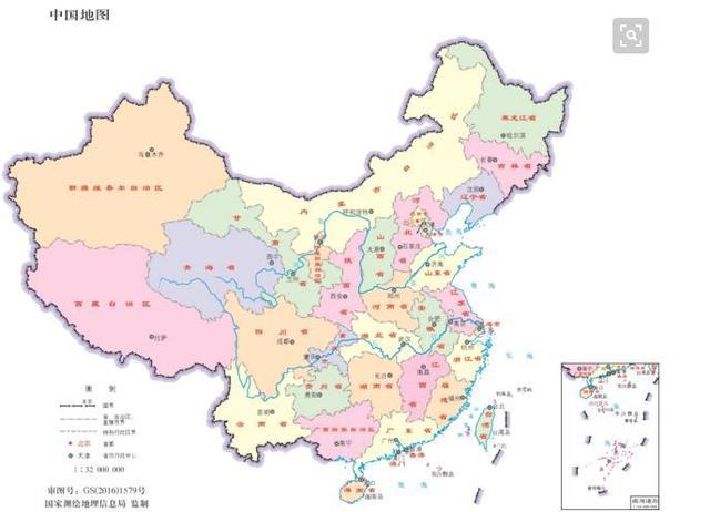 中国哪个朝代时的国土面积最大?是唐朝吗?