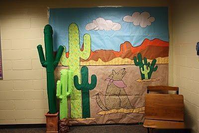 幼儿园:热带动物主题环创|一起去热带神秘国度探险,结识无数动物朋友!