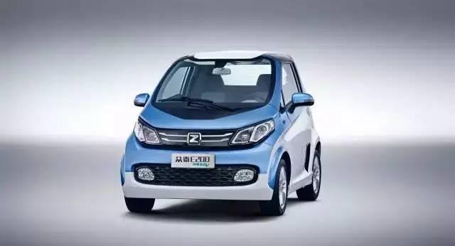 在重庆布局新能源汽车产业,众泰能否重振雄风?