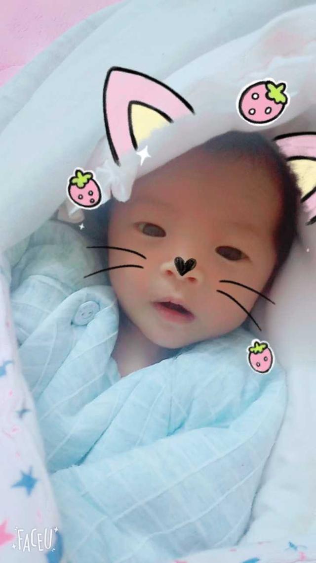 宝宝 壁纸 孩子 小孩 婴儿 640_1138 竖版 竖屏 手机