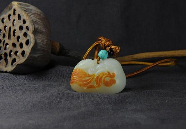 中国玉石雕刻大师赵显志,漫谈玉雕俏色巧雕的几种方法