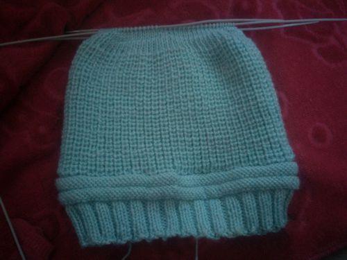 最常用最简单宝宝帽子的编织图解,比买的还好看啊