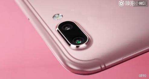 谁说手机天线设计难看?oppo r11微缝天线2.0惊艳亮相