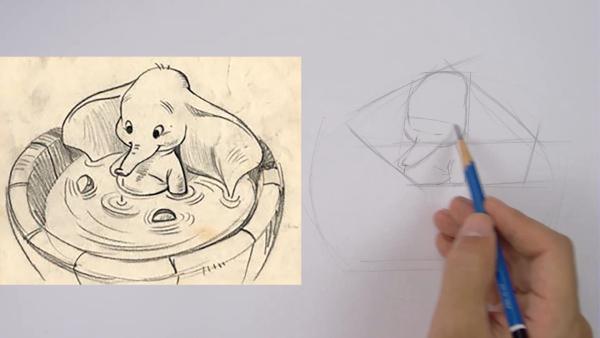 零基础入门手绘教程 手绘实战步骤详解 手绘高手速成法