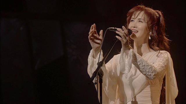 《伤心太平洋》 小林幸子 幸せ   任贤齐 《天涯 》中岛美雪 竹之歌   一