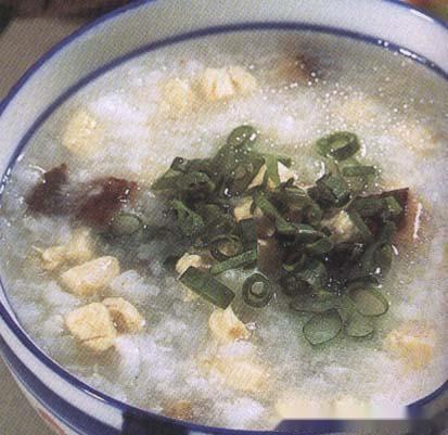 """27种养生粥做法大全-海鲜,肉食篇,第25种号称""""天下第一粥""""!"""