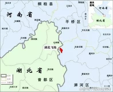 随州市88公里,312国道横贯全境,西宁铁路在小林建有三级(县级)火车站图片