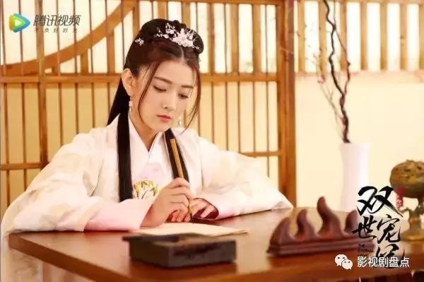 主演:梁洁,邢昭林 平台:腾讯