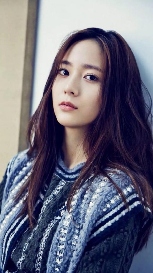 韩国七大美女明星小时候与现在的对比,宋智孝第五,第