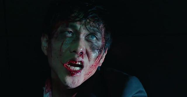 韩国电影这几年质量下降很明显,今年上半年几乎没有佳作,能看的也就