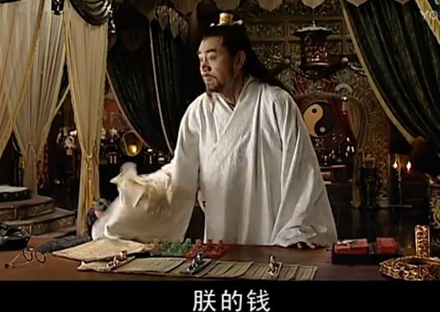 《大明王朝1566》为什么徐阶等人欺君,嘉靖却对严嵩一