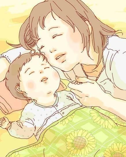 灵异故事:小伙梦到一个小女孩,后来这个小女孩竟然出现在眼前图片
