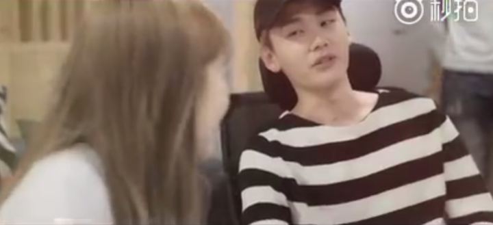 郑镒勋《笑嘻嘻》teaser公开 8月24日公开音源