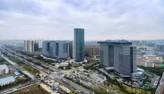 南京集成电路产业集聚 全球第二半导体服务商asml落户