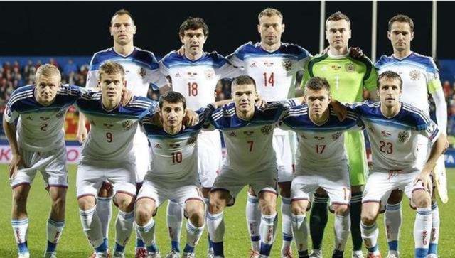 俄罗斯国家男子足球队作为东道主是2018年世界杯参赛队,第11次参加