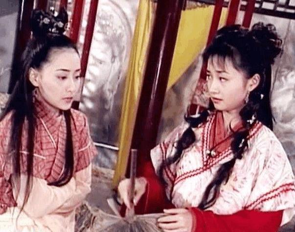 绝代双骄江别鹤吃儿子的电视剧是哪一集 图片合集