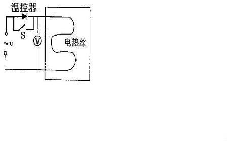 元器件4-电阻应用电路之分压电路,充电电路,滤波电路