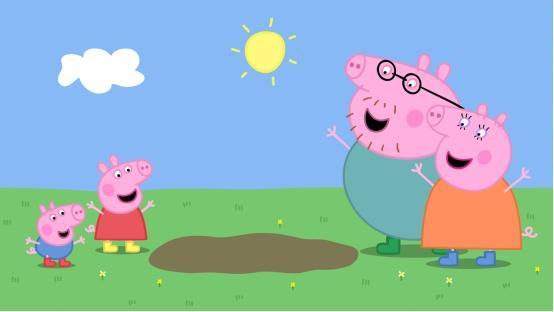 《小猪佩奇》《熊出没》等热播动画遭抵制,你家孩子还在看吗?