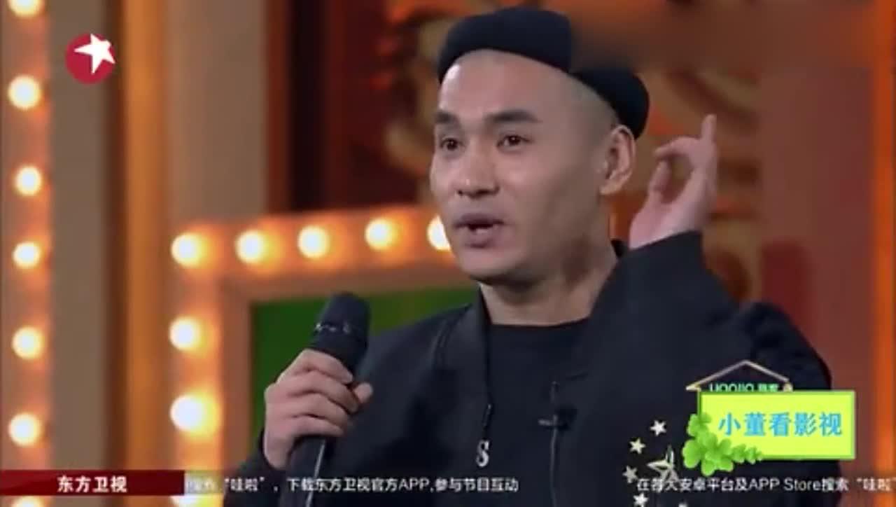 """岳云鹏文松比""""贱"""",郭德纲嫌弃:这不是我教的,真膈应人"""