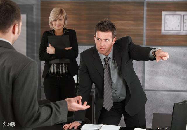 领导最不爱听的十句话,再想说你也得忍住!