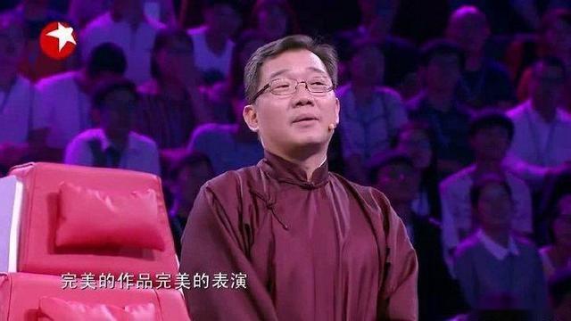 贾冰:一个把喜剧包袱揉碎了融合到每一句台词当中的喜剧演员 电视综艺 第10张