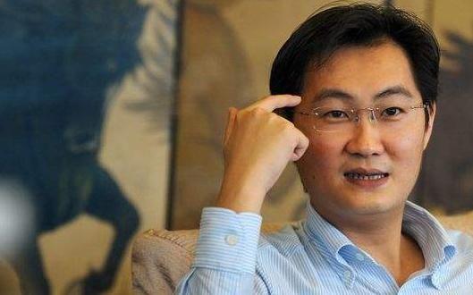 """二十年前,马云在出租车痛哭,王健林在银行""""罚站"""" 风云人物 第3张"""